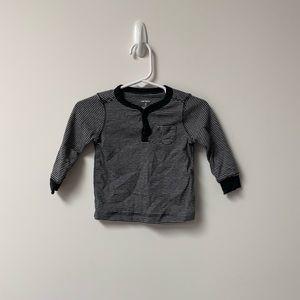 Carter's Long Sleeve Shirt
